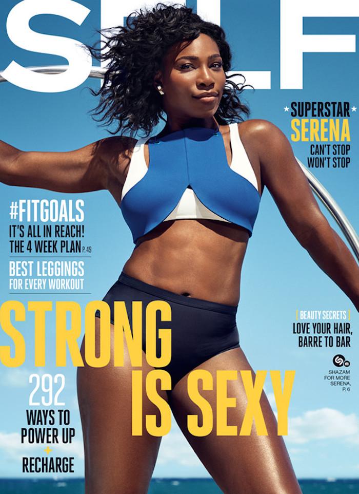 Lady magazine sexy