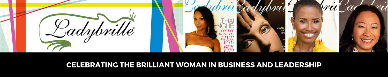 Celebrating the Brilliant Woman in Business & Leadership + African Fashion.
